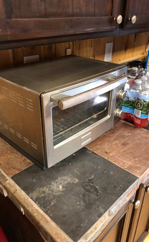 Toaster over. Works great no issues with it for Sale in Lakeside, AZ