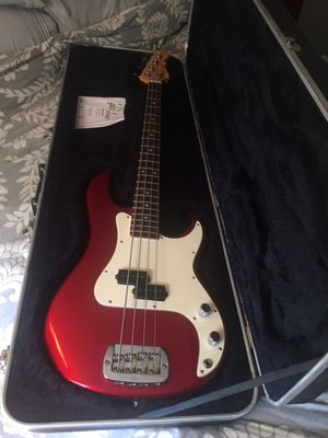 G & L Bass Guitar for Sale in Derby, CT