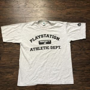 Vintage NFL Gameday '98 Playstation tee Size XL for Sale in San Marcos, CA