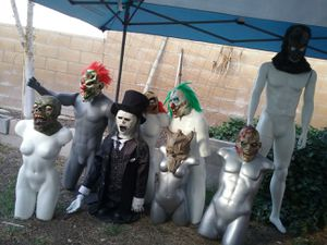Mannequins for sale for Sale in West Covina, CA