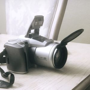 Olympus IS-5 Deluxe 35mm Autofocus 28-140mm SLR Camera for Sale in Hollywood, FL