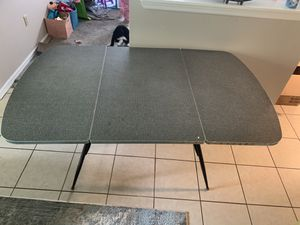 Retro kitchen table for Sale in Merritt Island, FL