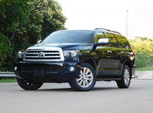 2011 Toyota Sequoia for Sale in Dallas, TX
