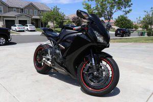 2014 Honda CBR 1000RR for Sale in Riverside, CA