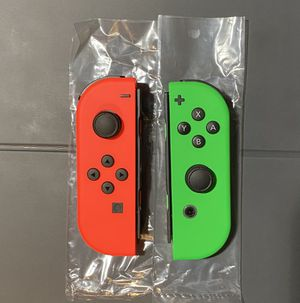 Nintendo Switch Joy-Con Set for Sale in Seattle, WA