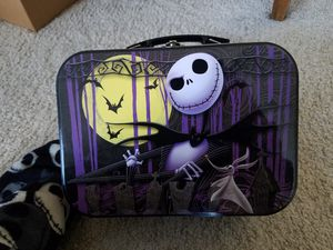 Nightmare before Christmas lunchbox for Sale in Lewisville, TX
