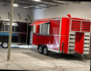 ***BIG FOOD TRAILER SALE*** FH4T for Sale in Dallas,  TX