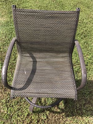 Outdoor Bar stools for Sale in Spring Hill, FL