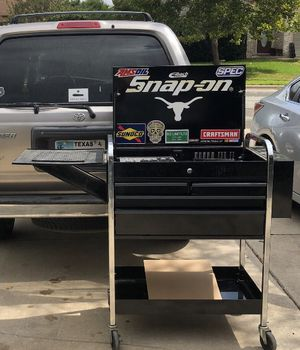Blue point (snap on) for Sale in Round Rock, TX