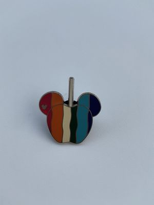 Rainbow candy apple Disney pin for Sale in Riverview, FL