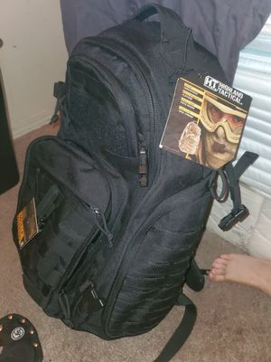 Highland tactical backpack brand new for Sale in Puyallup, WA