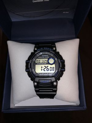 Brand new Casio watch for Sale in Los Angeles, CA
