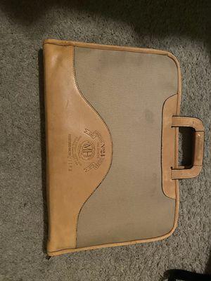 Marley Hodgson Ghurka Original Briefcase -RARE for Sale in Pasco, WA