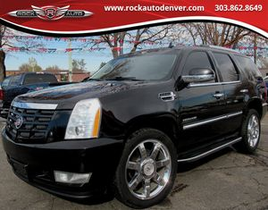 2010 Cadillac Escalade Luxury for Sale in Wheat Ridge, CO