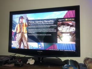 Samsung 40 Inch TV for Sale in Yonkers, NY