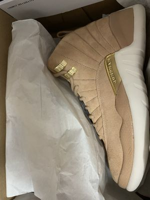 jordan 12 size 5.5 for Sale in Oakland, CA