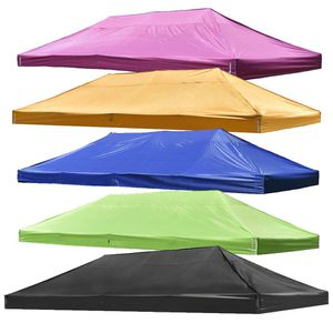 10x20 | 10 X 20 (9.6'x19') Ez Pop Up Tent Canopy Top Replacement for Sale in Chino, CA