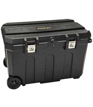 Stanley 037025H 50-Gallon Mobile Chest for Sale in Fort Lauderdale, FL