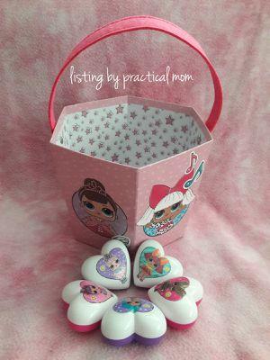 Lol Surprise Basket/Bucket for Sale in Stockton, CA