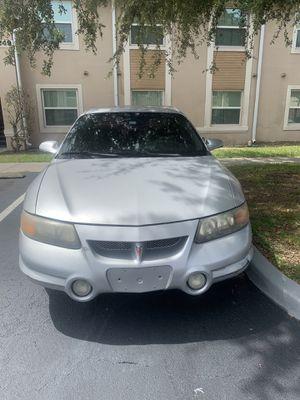 Pontiac Bonneville for Sale in Orlando, FL