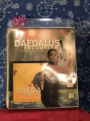 The Daedalus Encounter for Sale in St. Louis, MO