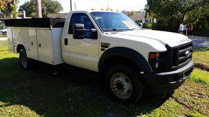 2009 ford f450 6.4diesel 46.385 miles for Sale in Orlando, FL