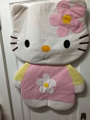 Hello kitty wall hanging for Sale in Canton, GA