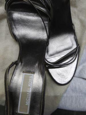 Michael kors high heels for Sale in San Antonio, TX