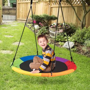 Goplus 40'' Flying Saucer for Kids for Sale in Henderson, NV