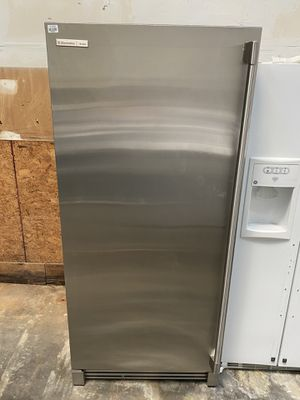 Electrolux Icon Freezer Stainless Steel #325 for Sale in Orlando, FL