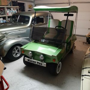 1970s Golf Cart for Sale in Anaheim, CA