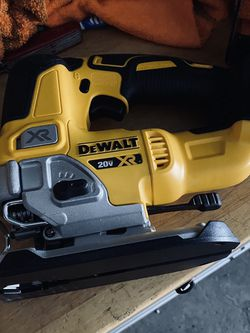 New Dewalt Jig Saw No Battery No Charger for Sale in Yonkers,  NY