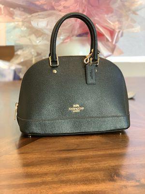 Coach mini Sierra satchel handbag Shoulder bag for Sale in Temple City, CA
