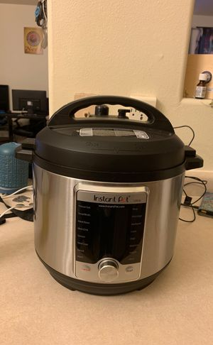 Instant Pot Ultra for Sale in Sandy, UT