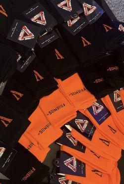 VLONE 1 Pair Socks! 2for17 3 For 25 for Sale in West Valley City,  UT