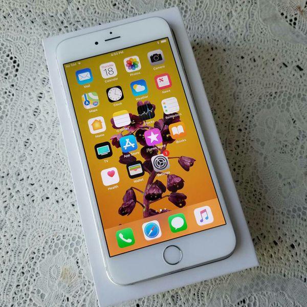 IPhone 6 Plus , Excellent Condition, FACTORY UNLOCKED.
