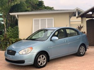 2009 Hyundai Accent - 96k miles - 1 Owner - New Tires - Runs Great - for Sale in Madeira Beach, FL