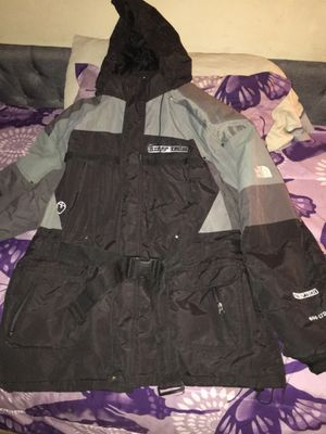 North face steep tech 600ltd size3x for Sale in Washington, DC