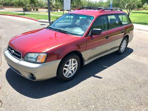 2003 Subaru Legacy Outback, AWD, Low Miles for Sale in Sun Lakes, AZ