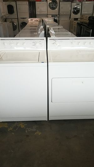 KITCHENAID WASHER AND DRYER SET for Sale in Seffner, FL