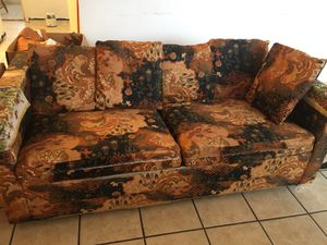 Sofa Bed For Free for Sale in Miami, FL