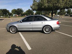 99 Audi A4 Quattro 18t For Sale In Daly City CA