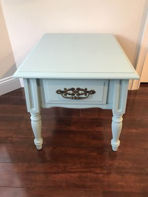 Farmhouse Side Table for Sale in Buckley, WA