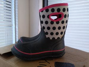 Rain boots for Sale in Kenosha, WI