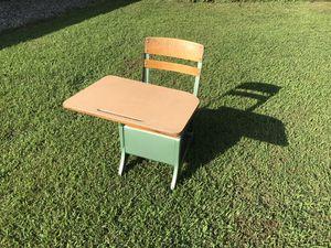 Kids School Desk for Sale in Maidsville, WV