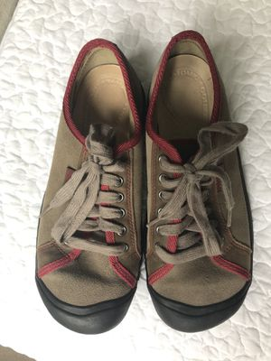 Women's Keen size 8.5 shoes for Sale in Bristow, VA