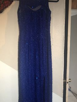 Blue Prom Dress for Sale in Aurora,  CO