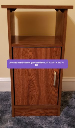 Small cabinet for Sale in Martinsburg, WV