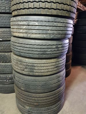275/70r22.5 for Sale in Commerce, CA