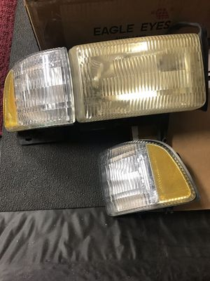 Truck parts for Sale in Fort Worth, TX